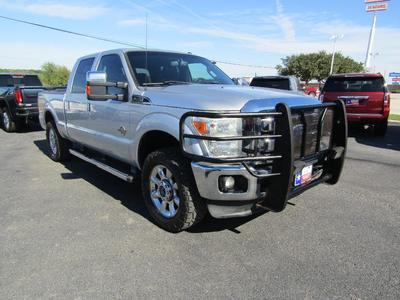 Ford F-250 2011 for Sale in Pleasanton, TX