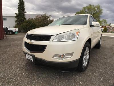 Chevrolet Traverse 2011 for Sale in Saint Anthony, ID