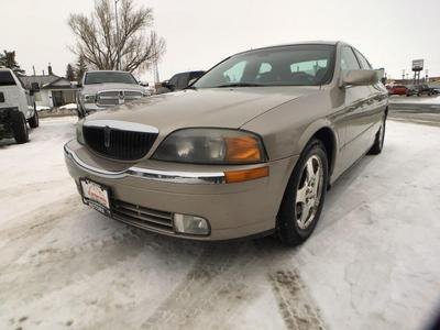 Lincoln LS 2000 for Sale in Saint Anthony, ID