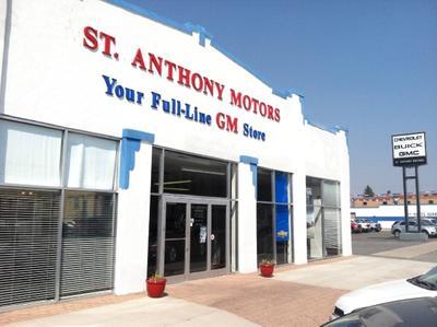 St. Anthony Motors Image 3
