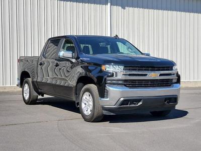 Chevrolet Silverado 1500 2019 for Sale in Hermiston, OR