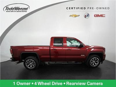 GMC Sierra 1500 2018 for Sale in Grand Rapids, MI