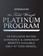 Todd Wenzel Automotive Image 2