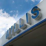 Willis Chevrolet Buick Image 1