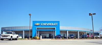 Willis Chevrolet Buick Image 2