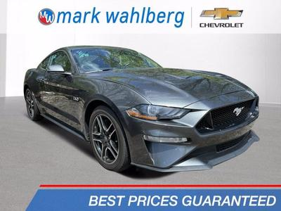 Ford Mustang 2019 for Sale in Columbus, OH