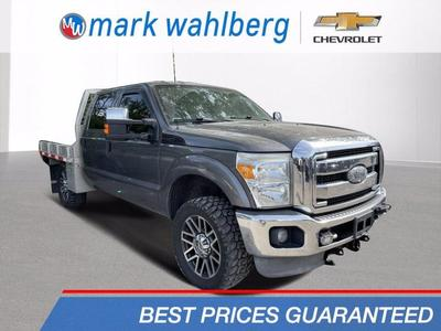 Ford F-250 2011 for Sale in Columbus, OH