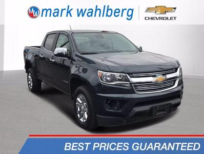 Chevrolet Colorado 2018 for Sale in Columbus, OH