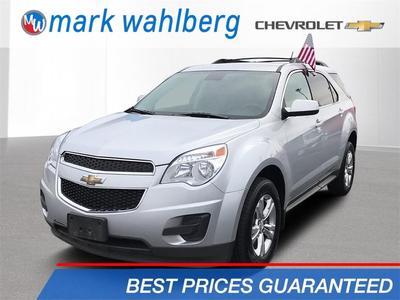2014 Chevrolet Equinox 1LT for sale VIN: 2GNFLFEK9E6234173