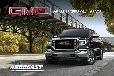 Dave Arbogast Buick GMC Image 4