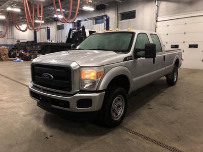 2015 Ford F-350 XL for sale VIN: 1FT8W3B64FEC00735