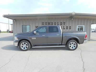 RAM 1500 2015 for Sale in Humboldt, IA