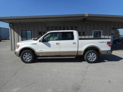 Ford F-150 2013 for Sale in Humboldt, IA