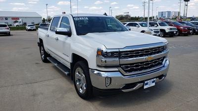 Chevrolet Silverado 1500 2016 for Sale in Clear Lake, IA