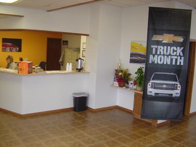 Northern Motors, Inc. Image 1