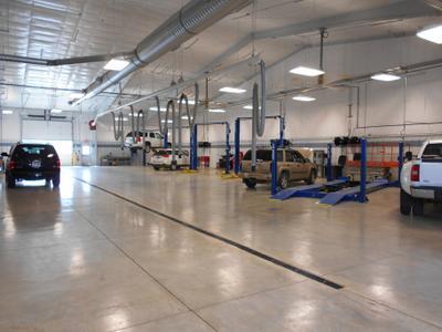 Bull Motor Company Image 7