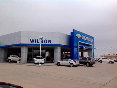 Wilson Auto Family Image 7