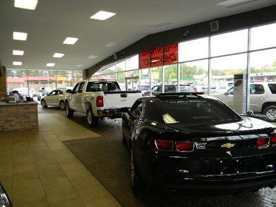 Gentry Chevrolet Image 3