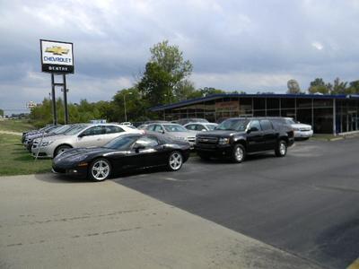Gentry Chevrolet Image 4