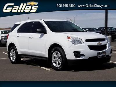 2015 Chevrolet Equinox L for sale VIN: 2GNALLEK0F6290075