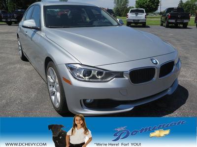 BMW ActiveHybrid 3 2014 for Sale in Bridgman, MI