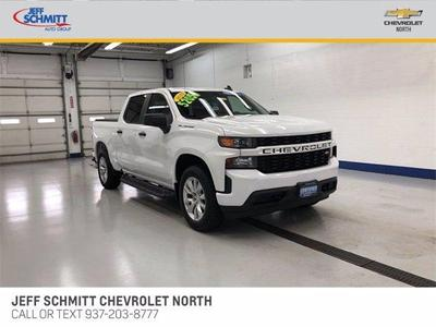 Chevrolet Silverado 1500 2019 for Sale in Fairborn, OH
