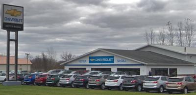 Vetter-McGill Chevrolet Image 6