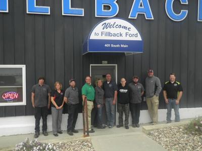 The Fillback Family of Dealerships Image 1