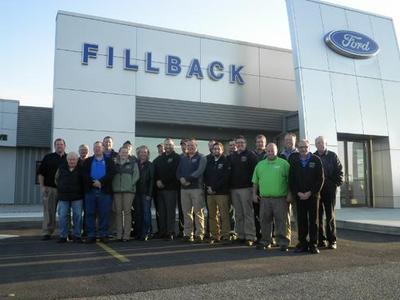The Fillback Family of Dealerships Image 5