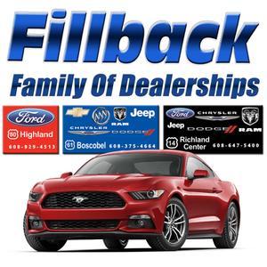The Fillback Family of Dealerships Image 6