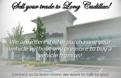 Long Cadillac Image 7
