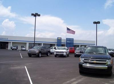 Holly Chevrolet Image 4