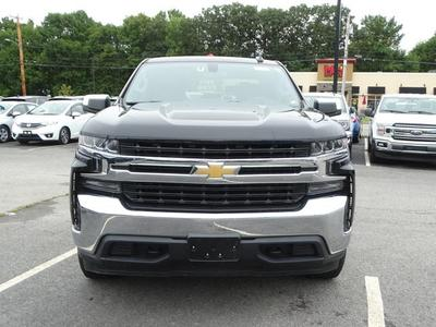 Chevrolet Silverado 1500 2020 for Sale in Attleboro, MA
