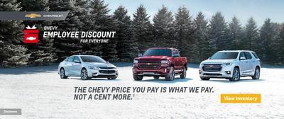 Cerrone Chevrolet Buick GMC Image 1