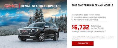 Cerrone Chevrolet Buick GMC Image 3