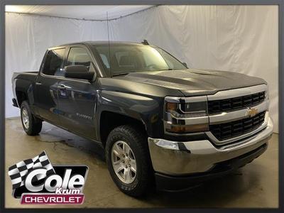 Chevrolet Silverado 1500 2018 for Sale in Schoolcraft, MI