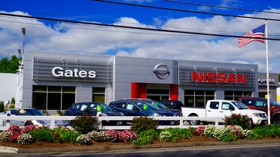 Gates GMC Nissan Buick Image 8