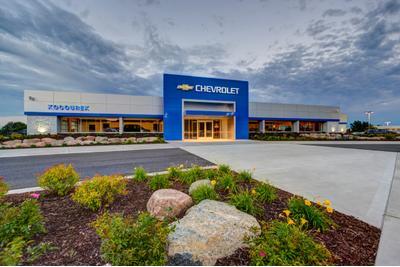 Kocourek Chevrolet Image 4