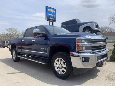 Chevrolet Silverado 3500 2019 for Sale in Blairstown, IA