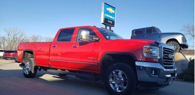 GMC Sierra 3500 2018 for Sale in Blairstown, IA