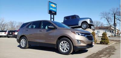 Chevrolet Equinox 2018 for Sale in Blairstown, IA