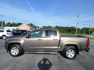 Chevrolet Colorado 2015 for Sale in Manchester, IA