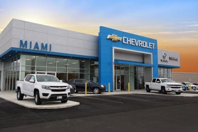 Miami Chevrolet Buick GMC Image 2