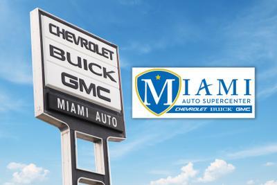 Miami Chevrolet Buick GMC Image 4
