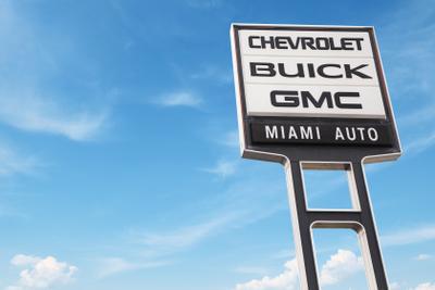 Miami Chevrolet Buick GMC Image 5