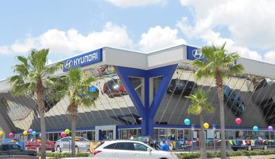 Greenway Hyundai Orlando Image 4