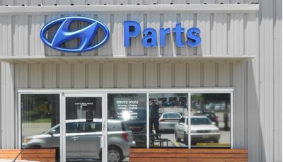 Greenway Hyundai Orlando Image 5