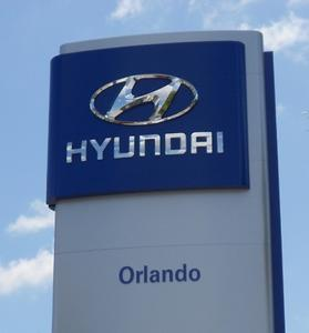 Greenway Hyundai Orlando Image 8