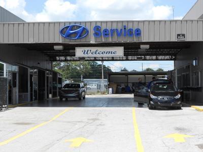 Greenway Hyundai Orlando Image 9