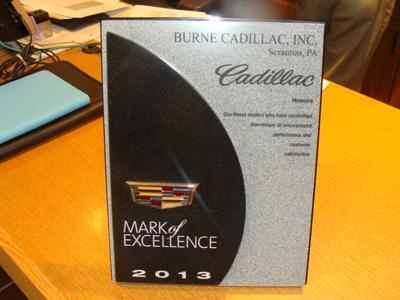 R. J. Burne Cadillac Image 4
